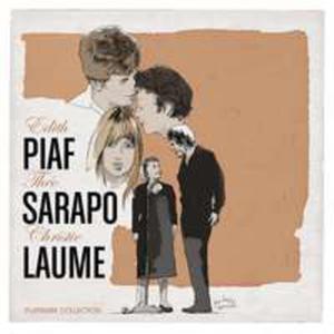 Platinum Edith Piaf / Theo - 2839385867