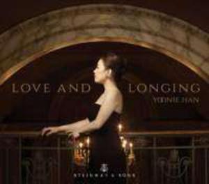 Love & Longing - 2839775830