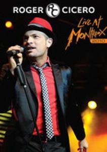 Live At Montreux - 2839348576