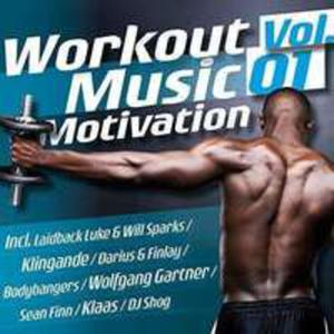 Workout Music Motivation - 2852846206
