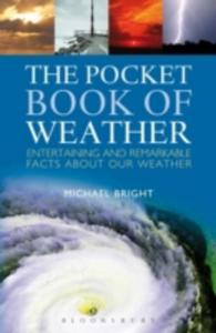 The Pocket Book Of Weather - 2843686880