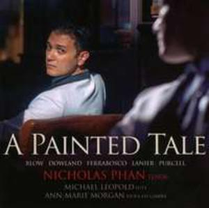 Painted Tale - 2840098254