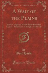 A Waif Of The Plains - 2852951301