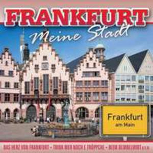 Frankfurt - Meine Stadt - 2839439510
