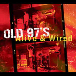 Alive & Wired - 2839645797