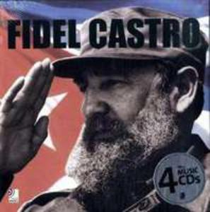 Earbooks: Fidel Castro - 2839418116
