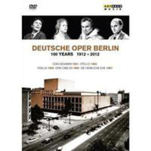 Deutsche Oper Berlin 1912 - 2839351436