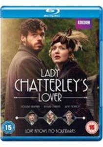Lady Chatterley's Lover - 2840474276