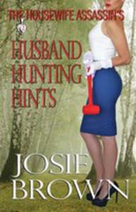 The Housewife Assassin's Husband Hunting Hints - 2852923282