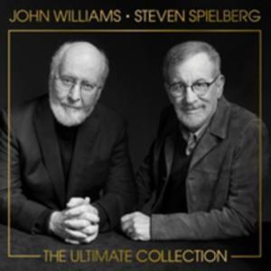 Steven Spielberg &-cd+dvd - 2847670108