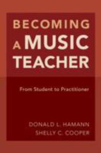 Becoming A Music Teacher - 2840251494