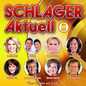 Schlager Aktuell 8 - 2840179859