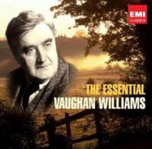 The Essential Vaughan Williams Collection - 2839232880