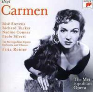 Bizet: Carmen (Metropolitan Opera) - 2844896970