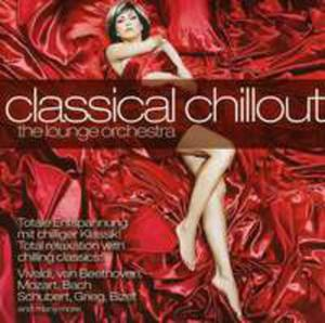 Classical Chillout - 2839311013