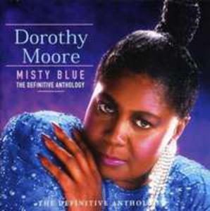Misty Blue - Anthology - 2839304856