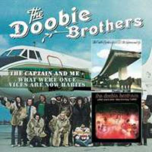 The Captain & Me & What W - 2839304893