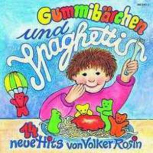 Gummibarchen & Spaghetti - 2839352725