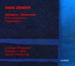 Schuberts Winterreise - 2839220766
