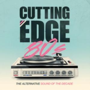 Cutting Edge 80s / Various (Uk) - 2840271478
