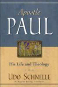 Apostle Paul - 2846930243