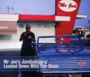 Mr Joe's Jambalaya - Loaded - 2839319897