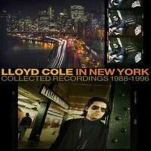 Lloyd Cole In New.. -ltd- - 2871154564