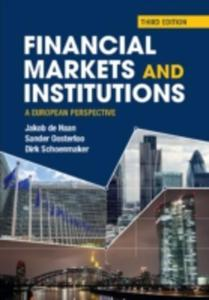 Financial Markets And Institutions - 2842399061