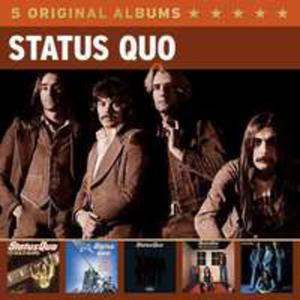 5 Original Albums - 2839332819
