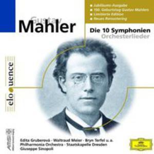 Die Symphonien, Orchester - 2839319249
