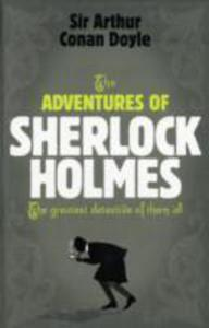 Sherlock Holmes: The Adventures Of Sherlock Holmes (Sherlock Complete Set 3) - 2844912664