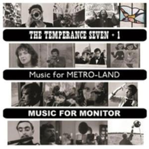 Temperance Seven / O.s.t. (Uk) - 2840229588