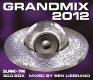 Grandmix 2012 - 2839348201