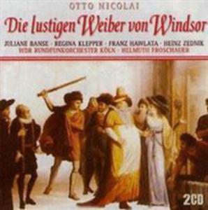 Die Lustigen Weiber V. Win - 2839535311