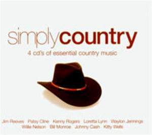 Country Greats - 2839348487