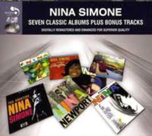 7 Classic Albums - 2849481771