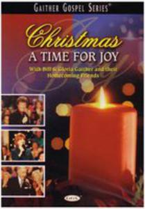 Christmas A Time For Joy - 2839364499