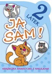 Ja Sam Kotek 2-latek - 2839291612