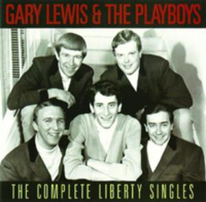 Complete Liberty Singles - 2839309041