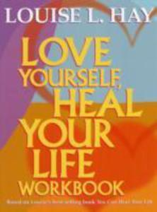 Love Yourself, Heal Your Life Workbook - 2839893866
