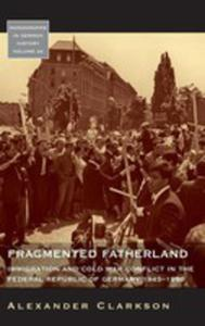 Fragmented Fatherland - 2849913941