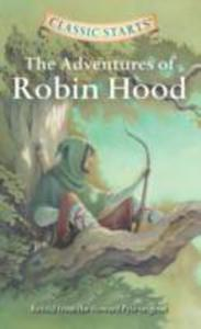 The Adventures Of Robin Hood - 2839962497