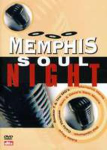 Memphis Soul Night - 2839448428
