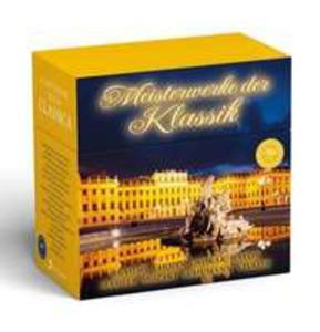 Meisterwerke Der Klassik - 2839625470
