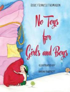 No Toys For Girls And Boys - 2860690251