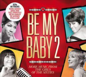 Be My Baby 2 / R�ni Wykonawcy - 2839691870