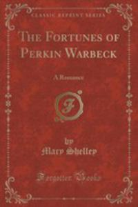 The Fortunes Of Perkin Warbeck - 2854791787