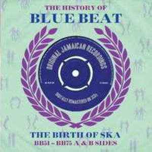 History Of Blue Beat / . . - 2839748366