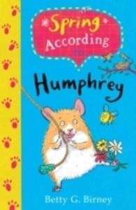 Spring According To Humphrey - 2840435128