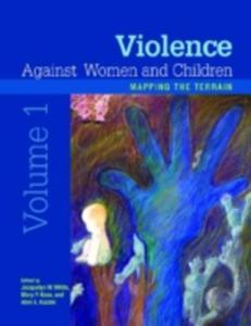 Violence Against Women And Children - 2842827971